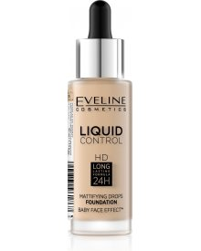 Liquid Control HD Long Lasting Formula 24H podkład do twarzy 015 light vanilla