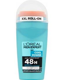 L'Oreal Paris Men Expert Cool Power Antyperspirant w kulce 50 ml