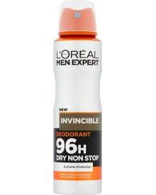 L'Oreal Paris Men Expert Invincible Dezodorant antyperspirant 150 ml