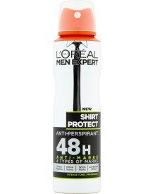 L'Oreal Paris Men Expert Shirt Protect Antyperspirant 150 ml