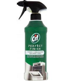 Cif Perfect Finish Specjalistyczny spray piekarnik i grill 435 ml