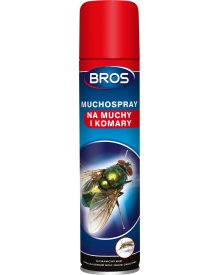 BROS Muchospray 750ml