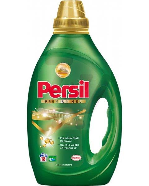Persil Premium Gel Żel do prania 900 ml (18 prań)