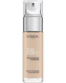 L'Oréal Paris True Match Podkład 1.R/C 30 ml