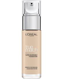 L'Oréal Paris True Match Podkład 0.5.N Porcelain 30 ml