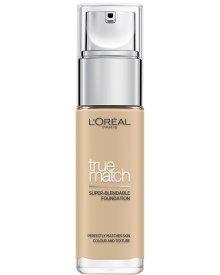 L'Oréal Paris True Match Podkład 1.5.N Linen 30 ml