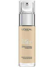 L'Oréal Paris True Match Podkład 1.D/W Ivoire Dor 30 ml