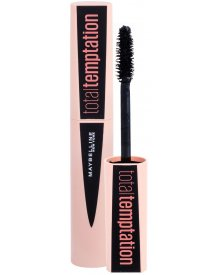 Maybelline New York Total Temptation Black Tusz do rzęs 8,6ml