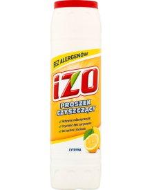 Izo Proszek czyszczący cytryna 500 g