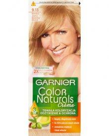 Garnier Color Naturals Crème Farba do włosów bardzo jasny beżowy blond 9.13