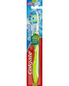 Colgate Max Fresh Szczoteczka do zębów średnia