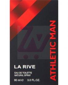 LA RIVE Athletic Man Woda toaletowa męska 90 ml