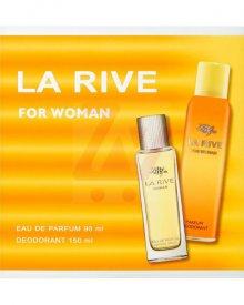 LA RIVE For Woman Zestaw kosmetyków