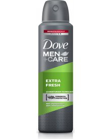 Dove Men+Care Extra Fresh Antyperspirant w aerozolu 150 ml
