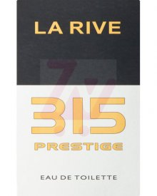 LA RIVE 315 Prestige Woda toaletowa męska 100 ml