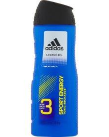 Adidas Sport Energy Żel pod prysznic dla mężczyzn 400 ml
