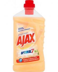 Ajax Optimal 7 Płyn czyszczący migdał 1 l