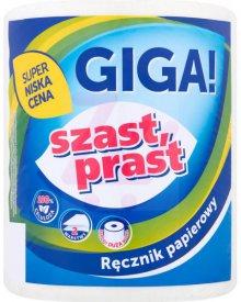 Giga szast prast Ręcznik papierowy