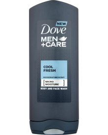 Dove Men+Care Cool Fresh Żel pod prysznic 400 ml