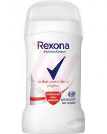 Rexona Active Protection+ Original Antyperspirant w sztyfcie dla kobiet 40 ml