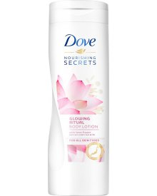 Dove Nourishing Secrets Glowing Ritual Balsam do ciała 400 ml