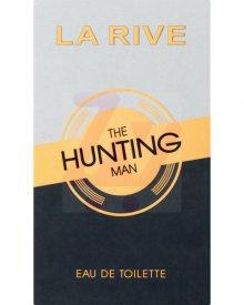 LA RIVE The Hunting Man Woda toaletowa męska 75 ml