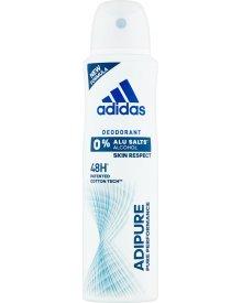 Adidas Adipure Dezodorant dla kobiet 150 ml