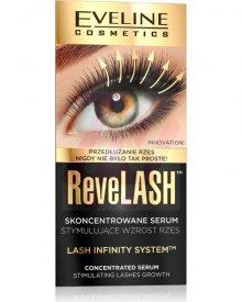 ReveLash Skoncentrowane serum stymulujące wzrost rzęs