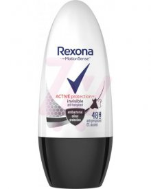 Rexona Active Protection+ Invisible Antyperspirant w kulce dla kobiet 50 ml