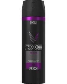 Axe Excite Dezodorant w aerozolu dla mężczyzn 200 ml