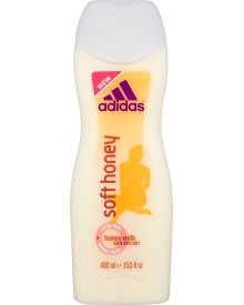 Adidas Soft Honey Żel pod prysznic 400 ml