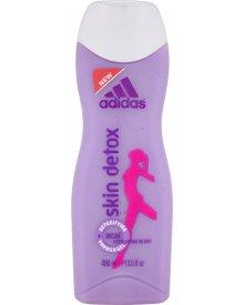 Adidas Skin Detox Żel pod prysznic 400 ml
