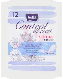 Bella Control Discreet Normal Wkładki urologiczne 12 sztuk