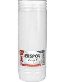 Bispol Ognik WP7 590g wkład do zniczy parafinowy 1szt