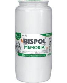 Bispol Memoria W07 310g wkład do zniczy olejowy 1szt