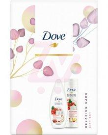 Dove Nourishing Secrets Relaxing Care Zestaw kosmetyków