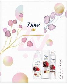 Dove Relaxing Care Zestaw kosmetyków