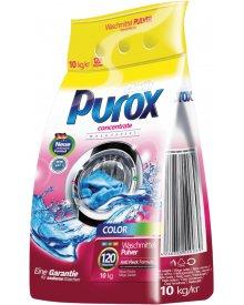 Purox niemiecki proszek do prania do koloru 10kg