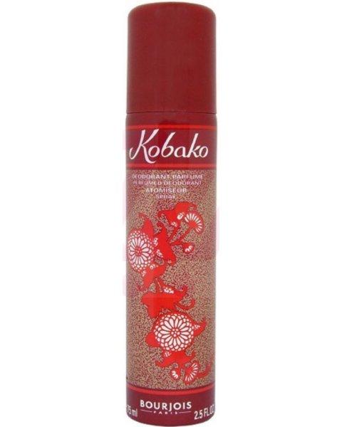 Bourjois Kobako woda dezodorant spray 75ml