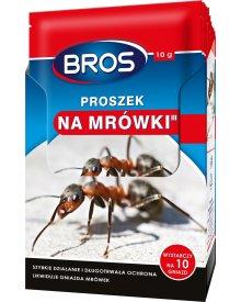 BROS proszek na mrówki 10g
