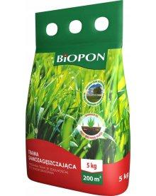 Biopon trawa Samozagęszczająca kwalifikowana 5kg