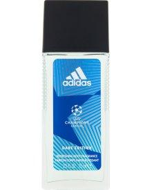 ADIDAS UEFA CHAMPIONS LEAGUE DARE EDITION DEZODORANT W NATURALNYM SPRAY'U 75 ML