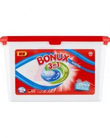 BONUX 3IN1 POLAR ICE FRESH KAPSUŁKI DO PRANIA 344,4 G (14 X 24,6 G)