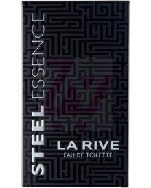 LA RIVE STEEL ESSENCE WODA TOALETOWA MĘSKA 100 ML
