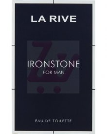LA RIVE IRONSTONE WODA TOALETOWA MĘSKA 100 ML