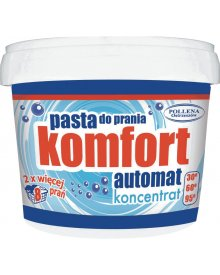 Komfort Automat Pasta do prania koncentrat 500 g (8 prań)