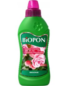 BIOPON nawóz do begonii płyn 500ml