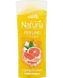 Joanna Naturia body Peeling myjący z grejpfrutem 100 g