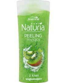 Joanna Naturia body Peeling myjący z kiwi 100 g