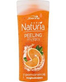 Joanna Naturia body Peeling myjący z pomarańczą 100 g